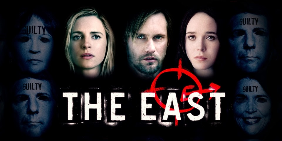 The East: Nữ tình báo
