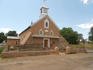 galisteo new mexico