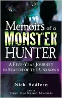 Memoirs of a Monster Hunter, US Edition, 2007: