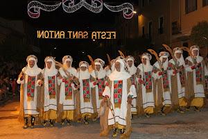 FOTOGRAFIES I VÍDEOS DE FESTES 2012