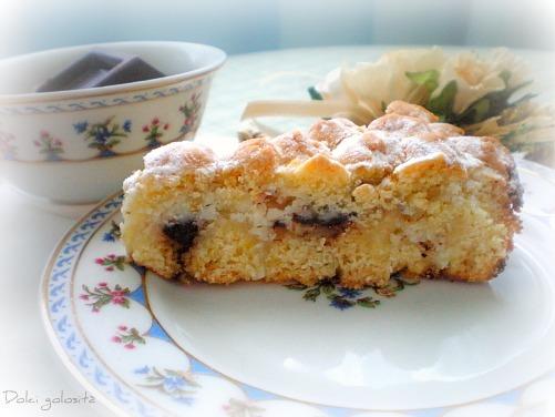 Dolcigolosità-torta di ricotta