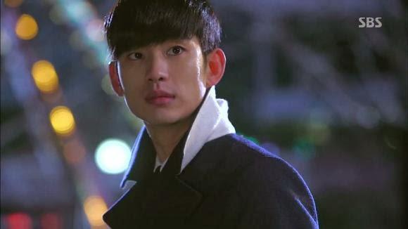 Kim Soo Hyun - Chàng trai đa tài hot nhất xứ Hàn