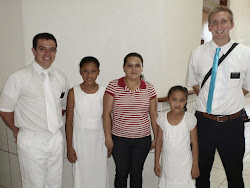 The Baptism of Marisol and Jensi 2/15