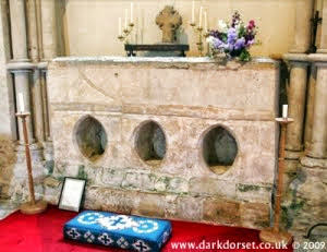 Saint Wite's Reliquary