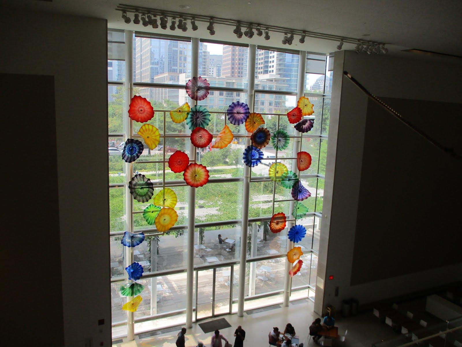 DALLAS MUSEUM OF ART - TEXAS