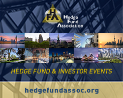 Hedge Fund Association Events