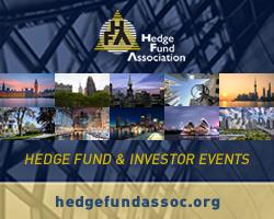 Hedge Fund Association Events