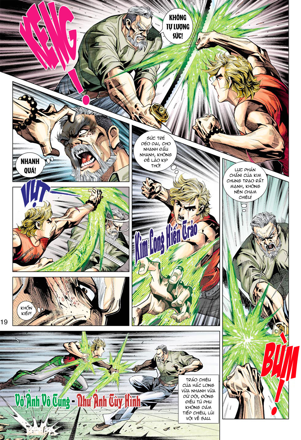 Tân Tác Long Hổ Môn trang 52