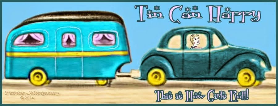 Tin Can Happy