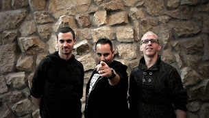 1./ Rafael Mario Trio