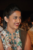 Niharika at Kanche music launch-thumbnail-13