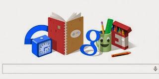 Rentrée des classes : Google