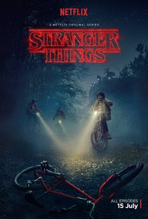 Série Stranger Things – HD Todas as Temporadas Completas