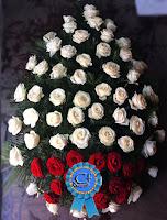 coroane flori