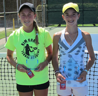 Thirteen-year-old, Sutter earn NorCal 18 titles