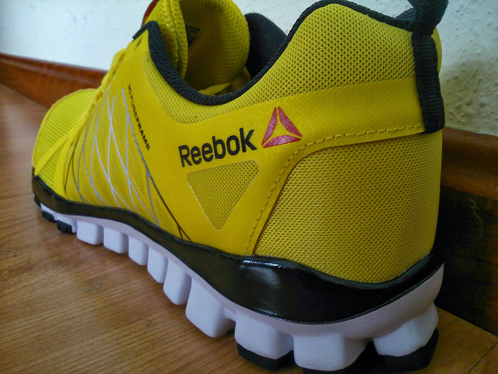 zapatillas fitness Reebok RealFlex Advance TR 2.0