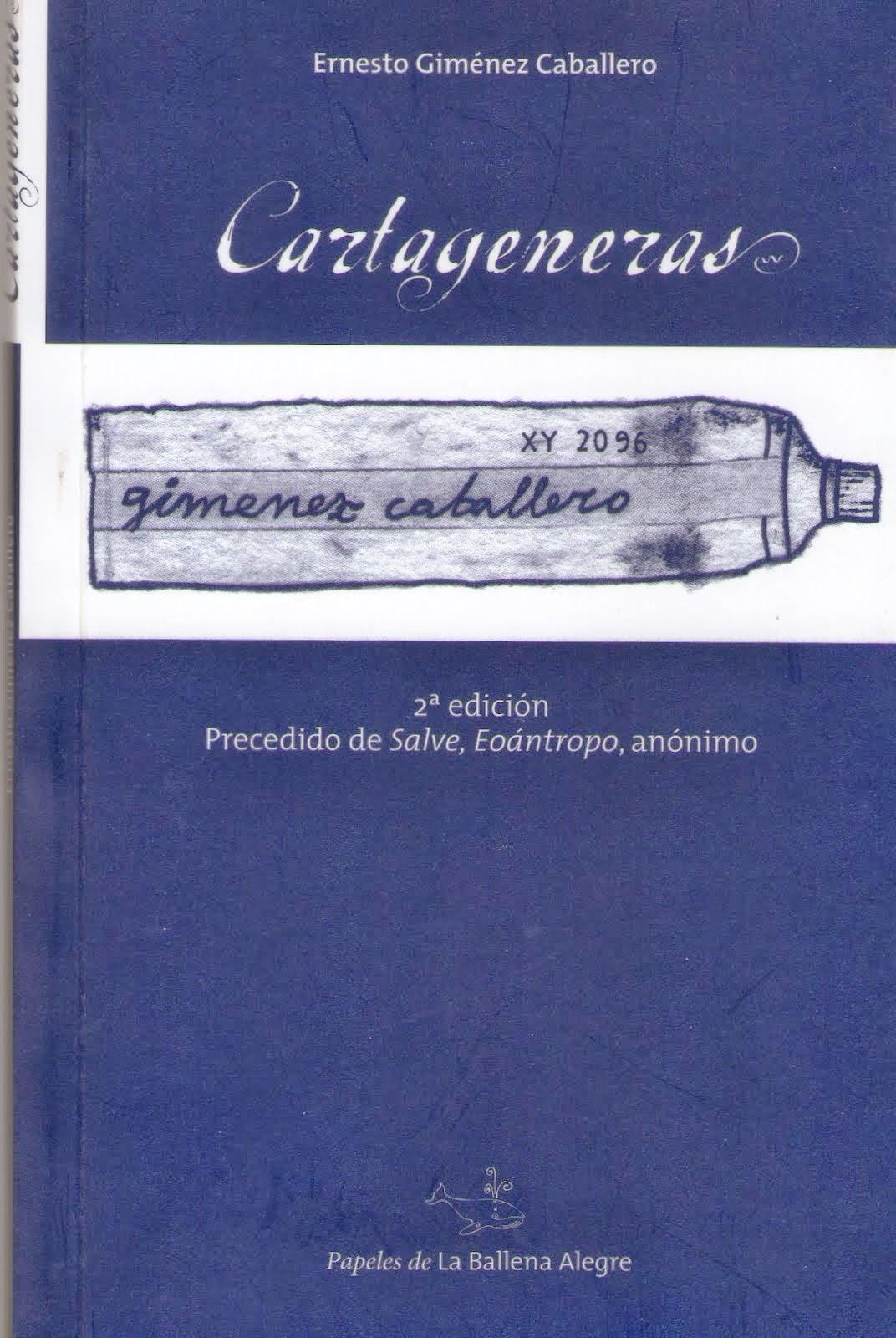 Edición de E. Giménez Caballero