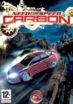 Need for Speed Carbon 2006 [Free]