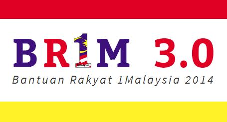 Cara Membuat Semakan Status Permohonan Keputusan BR1M 3.0 Online 2014