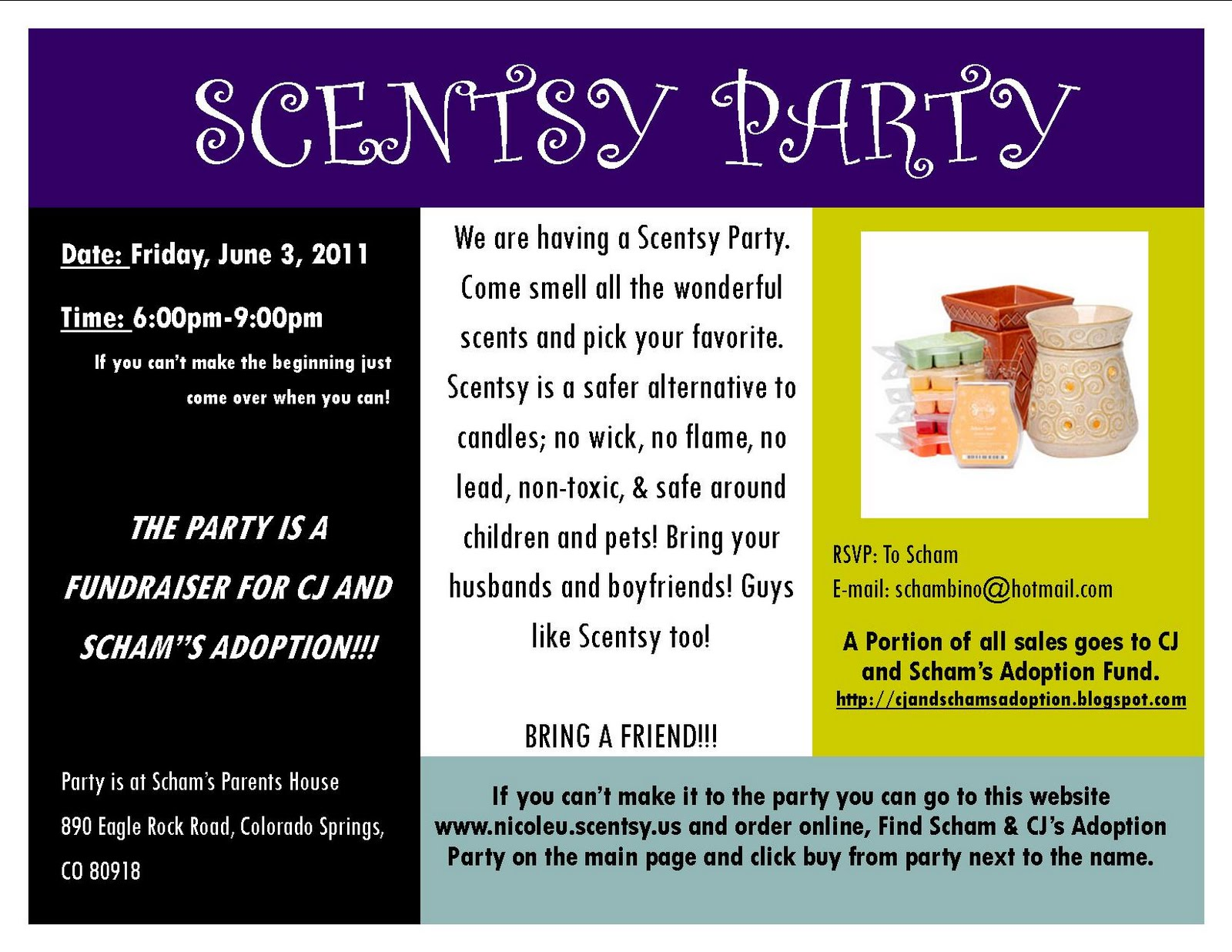 Watch more like Scentsy Catalog Party Ideas Invitation – Scentsy Party Invitation