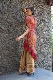 Foto Model Baju Kebaya Singapore