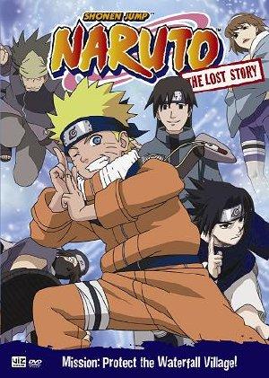 Nhiệm Vụ Bảo Vệ Làng Thác Nước - Naruto OVA 2: Mission Protect the Waterfall Village Vietsub