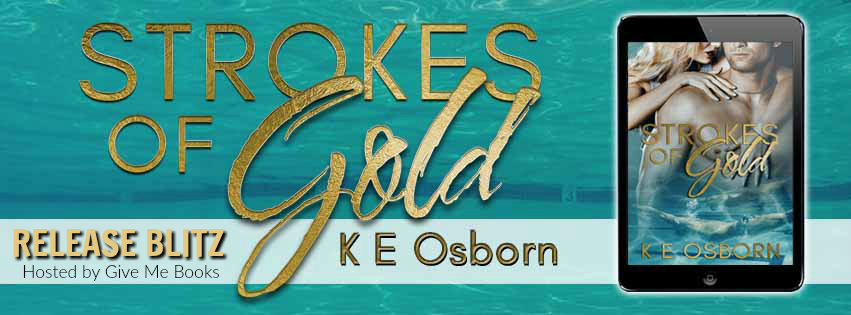 Strokes of Gold Release Blitz