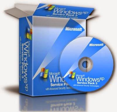 تحميل نسخة ويندوز اكس بي انجليزي برابط مباشر Microsoft Windows XP SP3