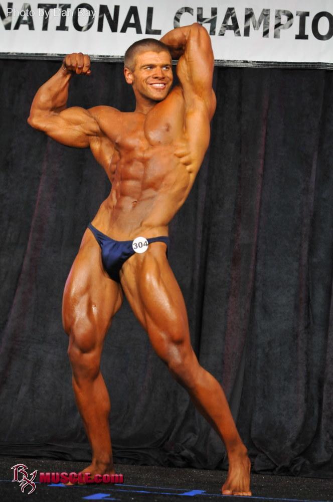 Bodybuildingcom - Denise Dinger