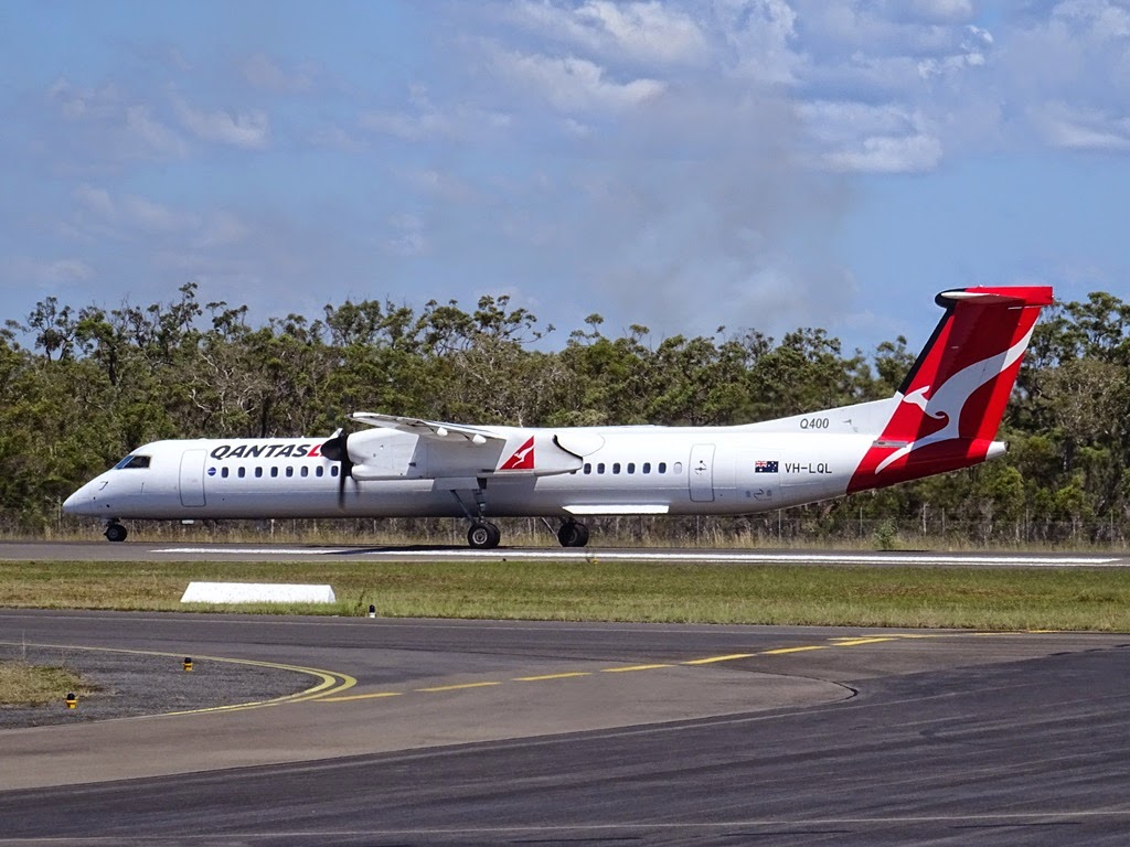 sydney to hervey bay flights - photo#2