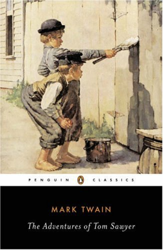 the major themes in the adventures of tom sawyer by mark twain Mark twain's book & classic story of adventure: the adventures of tom sawyer lesson plans include tom sawyer summary, characters, themes, plot digram, vocabulary.