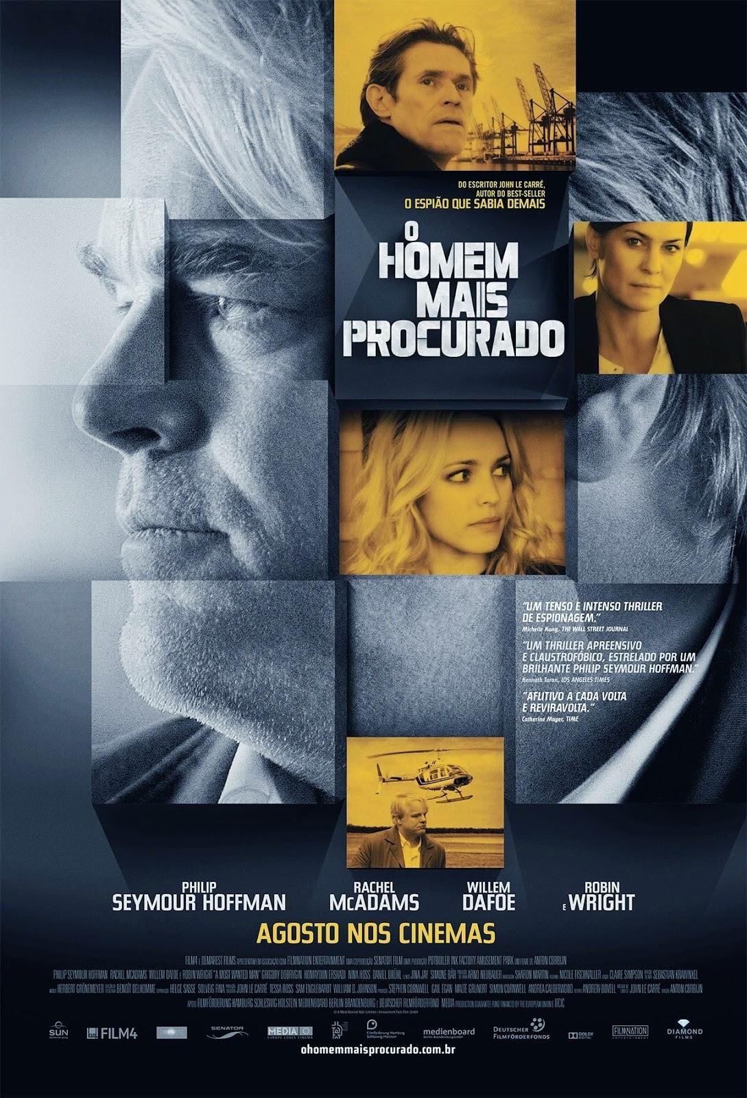 Filme O Homem Mais Procurado Dublado AVI BDRip