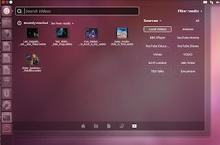 unity video lens ubuntu 12.04