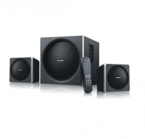 Buy F&D A150X 2.1 Bluetooth Wireless Home Audio Speaker Rs. 2499 only