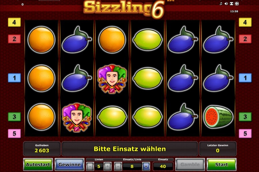 tricks für slotmaschinen