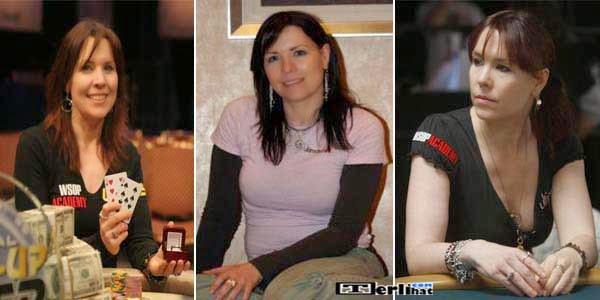 Pemain poker wanita terhebat dan terbaik di dunia Annie Duke