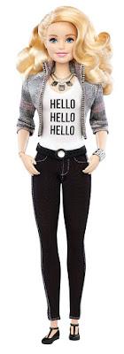 TOYS : JUGUETES - BARBIE Hello Barbie | Muñeca - Doll Producto Oficial 2015 | Mattel DKF74 | A partir de 6 años Comprar en Amazon España & buy Amazon USA