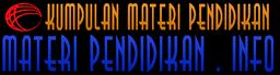 Materi Pendidikan | Kumpulan Materi Pendidikan Terlengkap