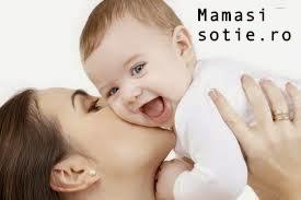Antrenamente mama si sotie