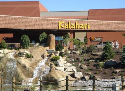 Kalahari deals coupons