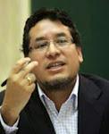Ruben Vargas Céspedes