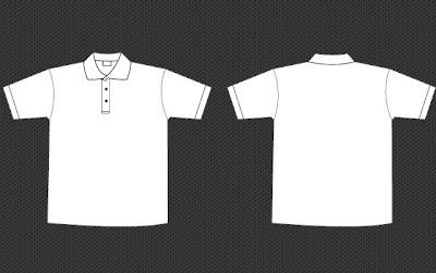 Design/Imej Baju Kosong