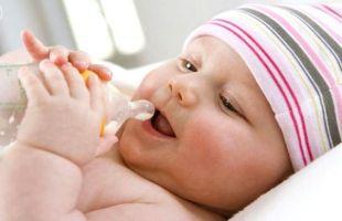 19 Gejala Alergi Susu Sapi Pada Bayi