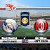 مشاهدة مباراة ريال مدريد وميلان بث مباشر Real Madrid vs AC Milan