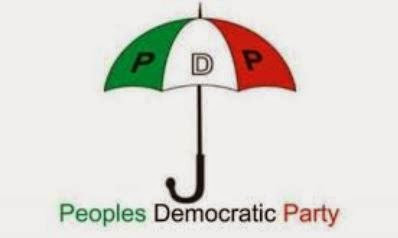 PDP governors  planning to form new party