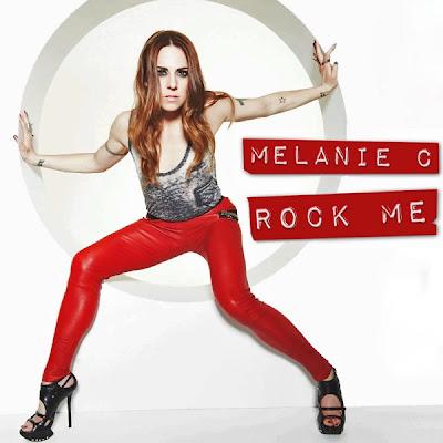 Melanie C - Rock Me Lyrics