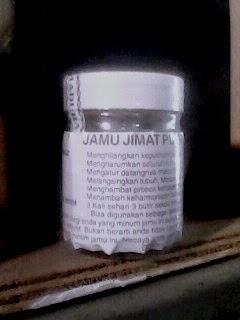 Jamu Sehat Badan Indonesia Paling Sae