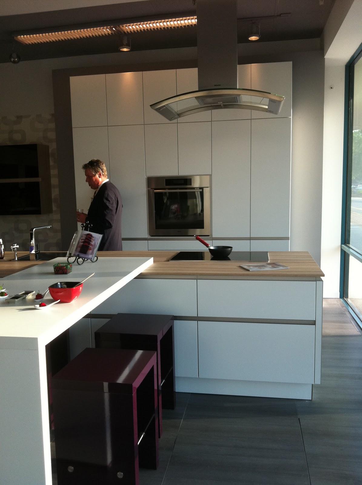 Nolte home studio bt2 internet interiors - Nolte home studio ...