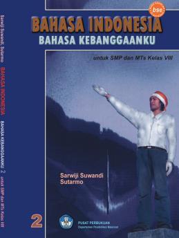 Bahasa Indonesia Bahasa Kebanggaanku VII