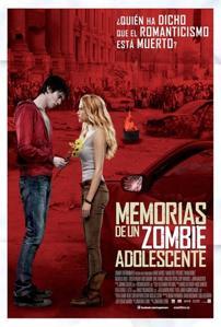 descargar Memorias de un zombie adolescente, Memorias de un zombie adolescente latino, ver online Memorias de un zombie adolescente